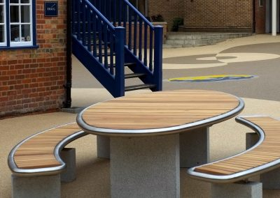 Bespoke products for Dragon School, Oxford