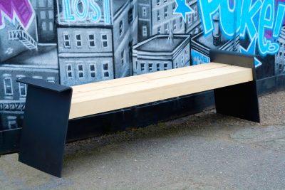 seven Bench - Benchmark design