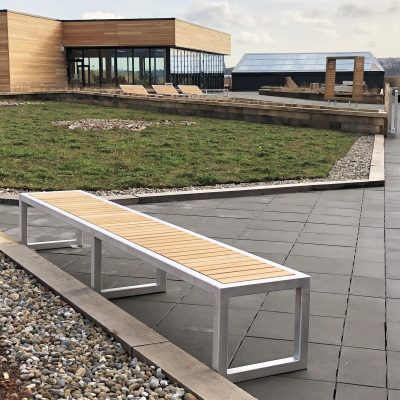 CP005 bench from the Campus range